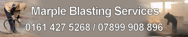 Marple Blasting Services in Stockport, Greater Manchester